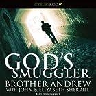 God's Smuggler Hörbuch von  Brother Andrew Gesprochen von: Simon Vance