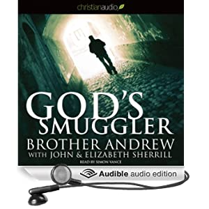 God's Smuggler (Unabridged)