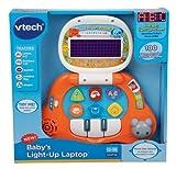 VTech Baby's Light-Up Laptop (Baby/Babe/Infant - Little ones)