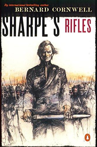 Sharpe's Rifles (Richard Sharpe's Adventure Series #1) (Richard Sharps compare prices)
