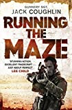 Running the Maze (Kyle Swanson Series Book 5)
