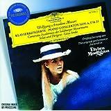 Mozart: Piano Concertos Nos.6, 17 & 21