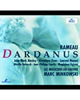 Rameau: Dardanus (2 CDs)