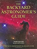 img - for The Backyard Astronomer's Guide book / textbook / text book