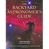 The Backyard Astronomer's Guideby Terence Dickinson