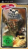 Monster Hunter: Freedom [Essentials] - [Sony PSP]