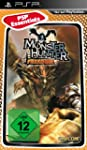 Monster Hunter: Freedom [Essentials]...