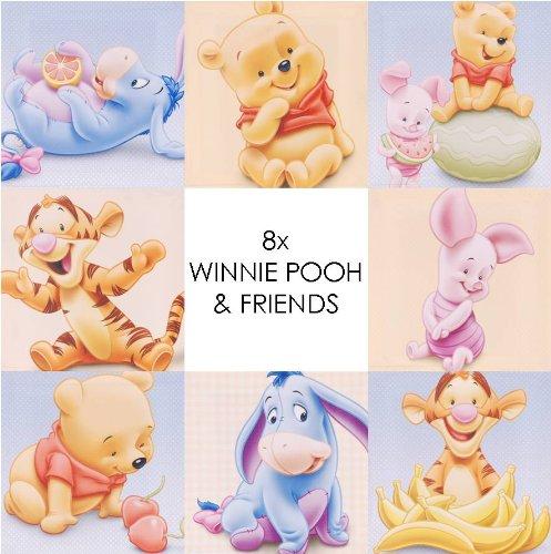 Lauflernwagen Holz Winnie Pooh – Bvrao.com