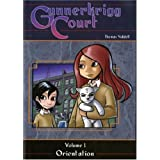 Orientation (Gunnerkrigg Court, Vol. 1)by Thomas Siddell