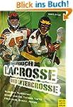 Handbuch f�r Lacrosse und Intercrosse...