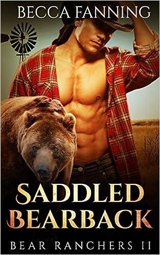 99¢ – Saddled Bearback