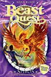 Beast Quest: Special 2: Spiros the Ghost Phoenix