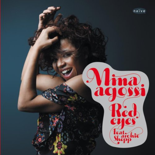Mina Agossi-Red Eyes-2011-SNOOK Download