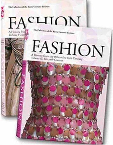 Fashion (Taschen 25th Anniversary)