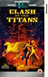 Clash of the Titans [VHS]
