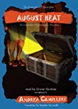 Andrea Camilleri August Heat (Inspector Montalbano Mysteries)