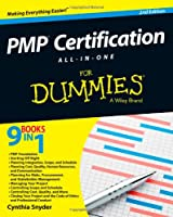 PMP Certification All-in-One For Dummies, 2nd Edition
