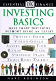 Essential Finance Series: Investing Basics