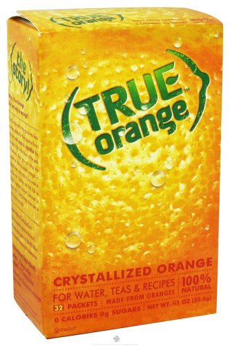 Citrus Vitamin Water