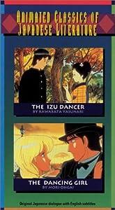 Izu Dancer/Dancing Girl [VHS]