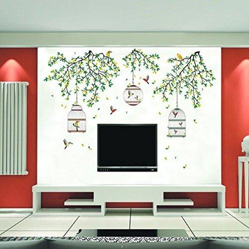 foglie-verdi-adesivi-da-parete-motivo-ramo-di-gabbia-per-uccelli-a-forma-di-casetta-rimovibile-carta