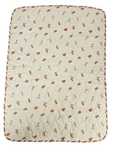 Janey Baby Organic Multi-Use Pad - 1