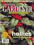 Carolina Gardener