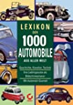 Lexikon der 1000 Automobile