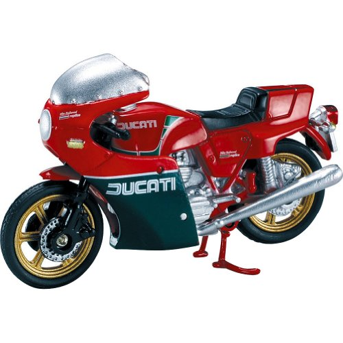 New Ray Ducati 1979 M.H. 900 Replica Motorcycle Toy - 1:32 Scale