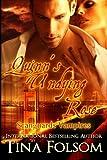Quinn's Undying Rose: Scanguards Vampires