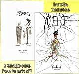 Yodelice Bundle Tree Of Life / Cardioid P/V/G tab.