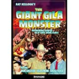 Giant Gila Monster [Import USA Zone 1]par Don Sullivan