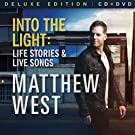 Into The Light: Life Stories & Live Songs [CD/DVD Combo][Deluxe Edition]