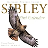 The Sibley Bird 2002 Calendar (0761124950) by Sibley, David Allen