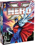 Hero X (Jewel Case)