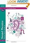 Sound Phonics Phase Three Book 2 (Boo...