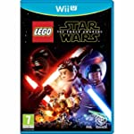 LEGO Star Wars: The Force Awakens (Ni...
