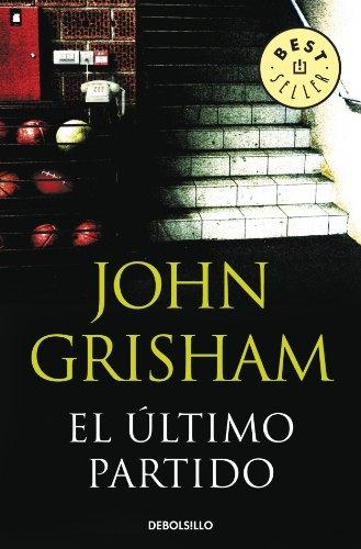 El ultimo partido/ Bleachers (Spanish Edition) PDF