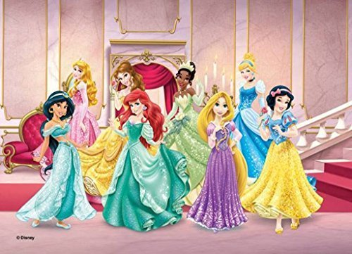 [Disney Princess Snow White Cinderella 500 Piece Jigsaw Puzzle (Pc054)] (Disney Character Costumes Ideas For Adults)