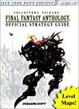 Final Fantasy Anthology Official Strategy Guide (Bradygames Strategy Guides) (1566869250) by David Cassady