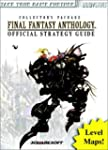 Final Fantasy Anthology Official Stra...