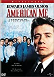 American Me [DVD] [1993] [Region 1] [US Import] [NTSC]