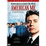 American Me [DVD] [1993] [Region 1] [US Import] [NTSC]by Edward James Olmos