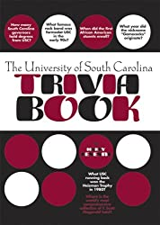 The University of South Carolina Trivia Book
