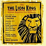 The Lion King: ORIGINAL BROADWAY CAST RECORDING Original Soundtrack