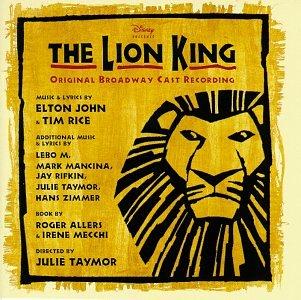 Elton John - The Lion Sleeps Tonight Lyrics - Zortam Music