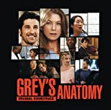 Various Grey's Anatomy