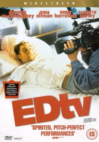 Ed Tv [UK Import]