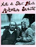 Aventure Suisse (3716511250) by Niki de Saint Phalle