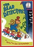 The Bear Detectives (Beginner Series) (0001713159) by Berenstain, Stan